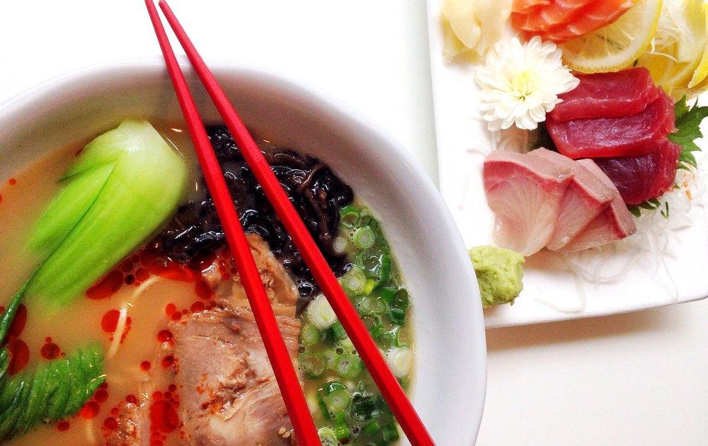 Kuchnia Chinska 5 Przepisow Fit Blog Nutridieta